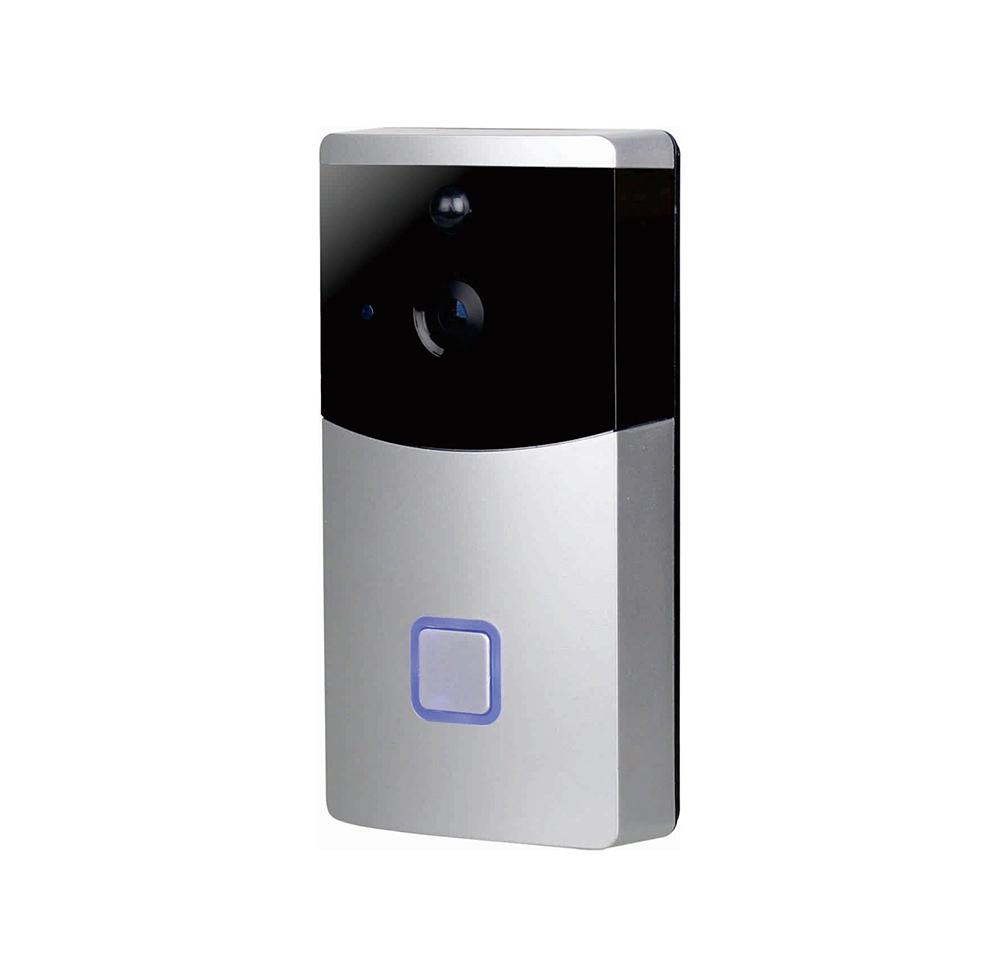 Spyder-doorbell-camera